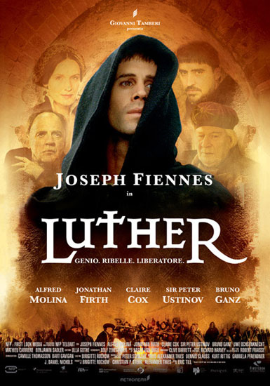 Luther 2003