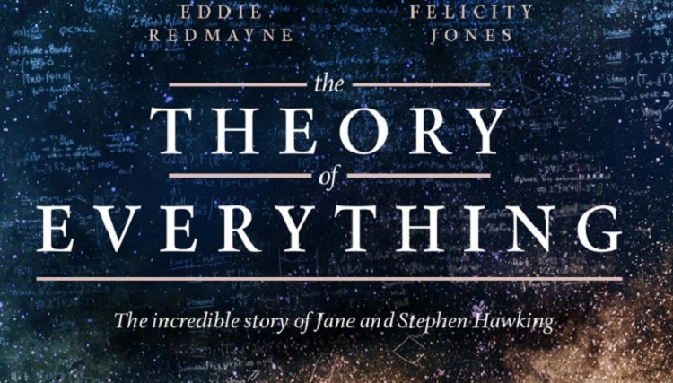 نقد فیلم ۲۰۱۴ The Theory of Everything