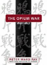Fay - The Opium War 1840-1842 (1997)