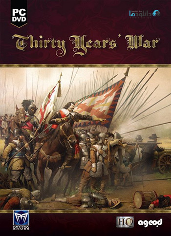 Thirty Years War PC-SKIDROW